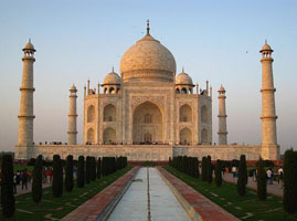 North india tour packages from chennai prompttravels