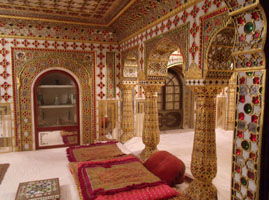 tour-packages-North india prompttravels