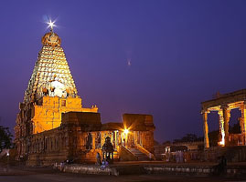 Tourism companies chennai prompttravels