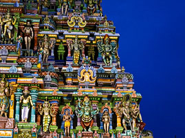 Domestic tour operators chennai prompttravels