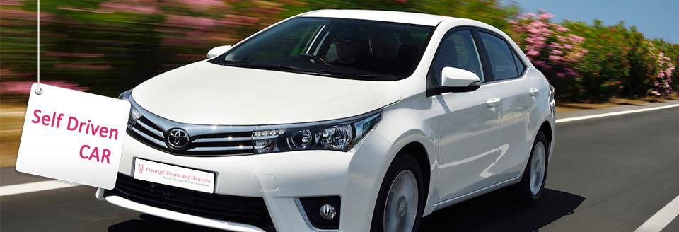 Self Drive Car Rental Chennai Prompttravels
