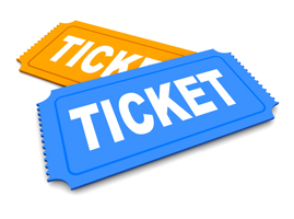 ticket booking