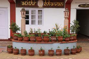 Athithi Bhavan