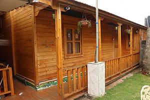 Vaikunth Cottage
