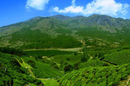 ananthagiri-hill