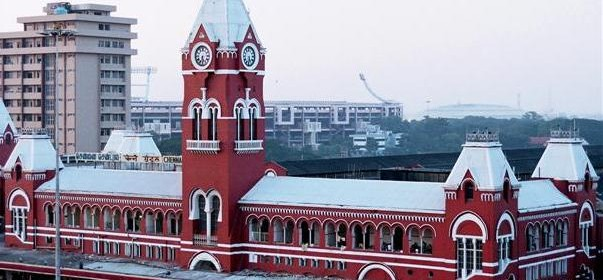 Chennai, The best place for travelers in the world