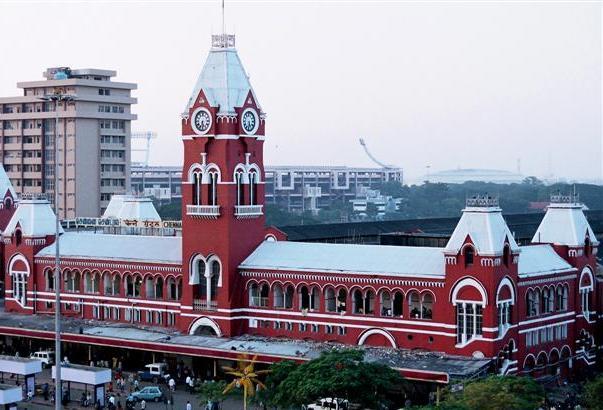 Chennai Article