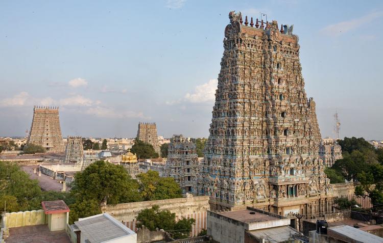 Madurai Article