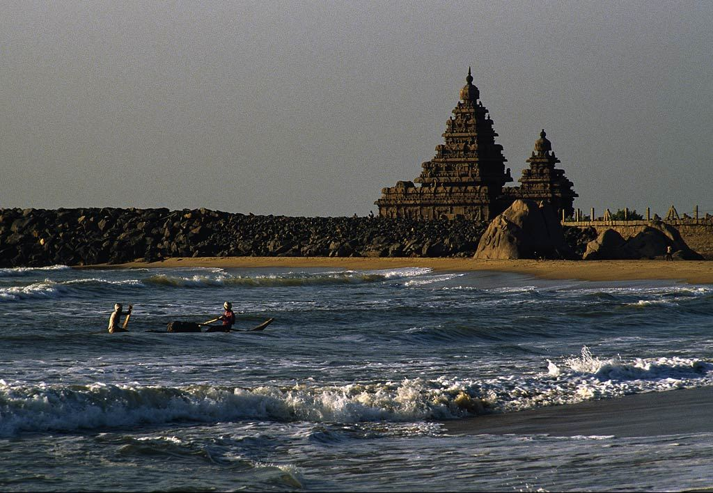 kovalam–mahabalipuram-beach