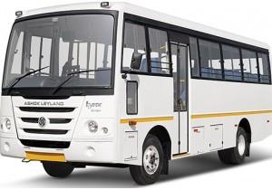 Ashok Leyland - 36 Seaters