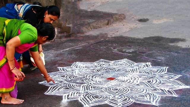Mandala Vratham