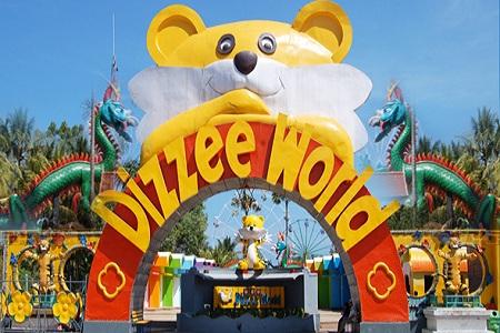 MGM Dizze World