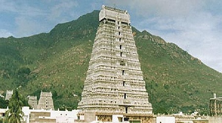 thiruvannamalai deepam