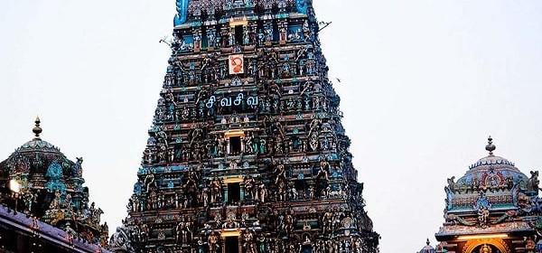 Mylapore Temples- Kapaleeshwarar Temple, Valeeswarar Temple, Saibaba Temple | Temple Timings