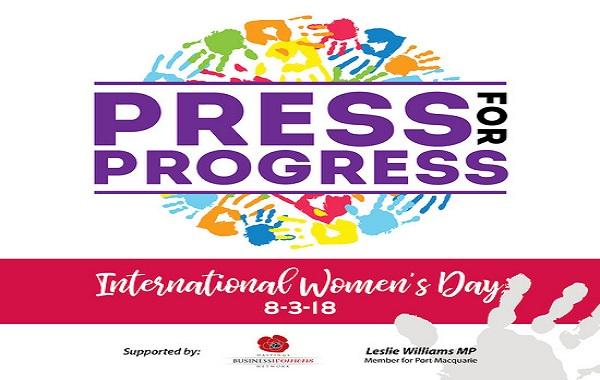 press-for-progress