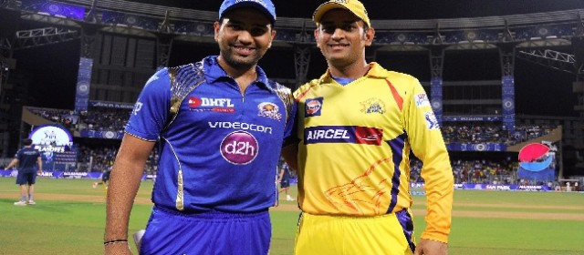 Arch Rivalry Once Again – CSK vs MI | Match 27, April 28 | Route Map