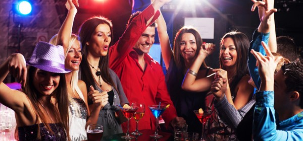 Best Night/Friday Party Life Places In Chennai – Book Cab