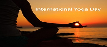 International Yoga Day 2018 – Significance,Theme, Simple Yogasanas