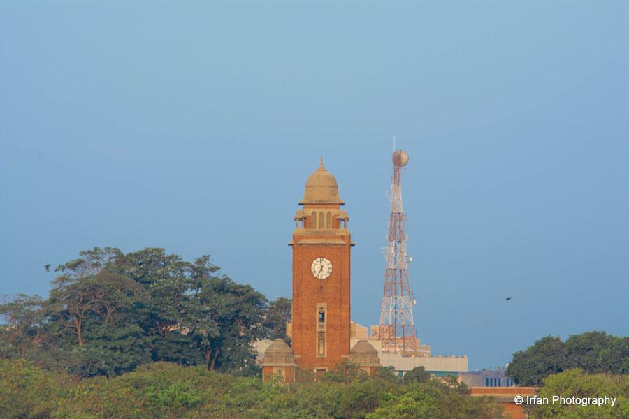 Madras_University_Chennai