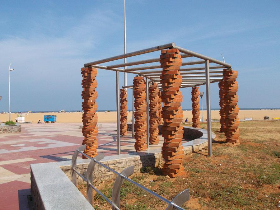 MarinaBeach_Decorative_Installations
