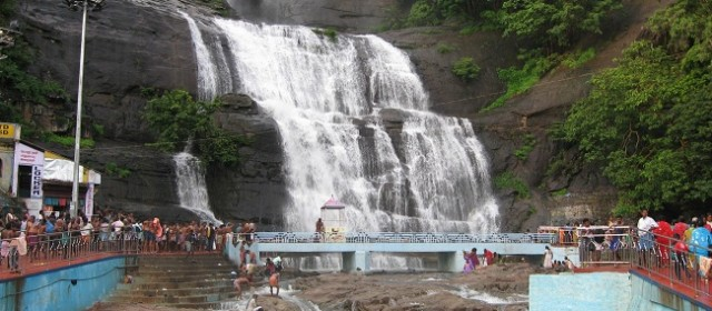 2018 Courtallam – Season, Tourist places, Waterfalls, Resorts/Lodges