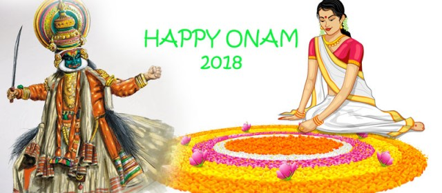 2018 Onam- Significance, Story, Onam Foods, Onam Traditions And Events