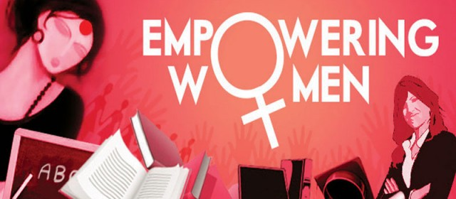 Women Empowerment: Significance And Famous Prominent Women In India