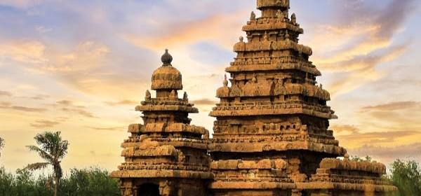 shore temple|mamallapuram|world heritage site| unesco