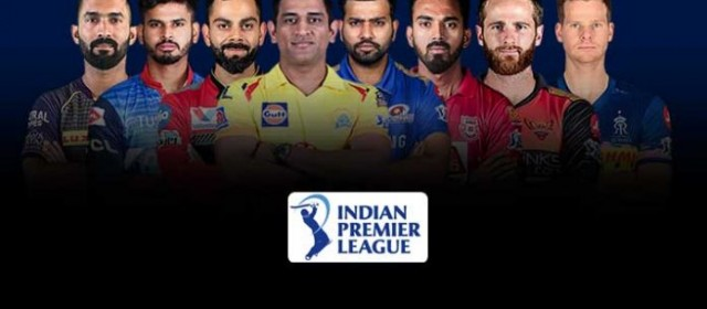 IPL SCHEDULE 2020 | iplt20