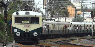 Near final unlock on Chennai local train services