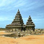 Mahabalipuram View