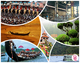 cultural kerala tour package