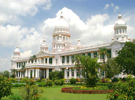 weekend mysore tour